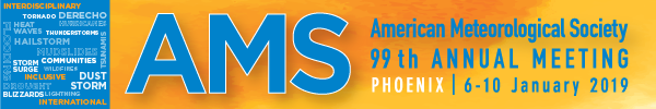 AMS Annual Meeting logo